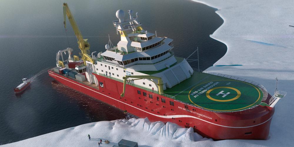 Rolls Royce Ship Design Rolls Royce To Design And Equip
