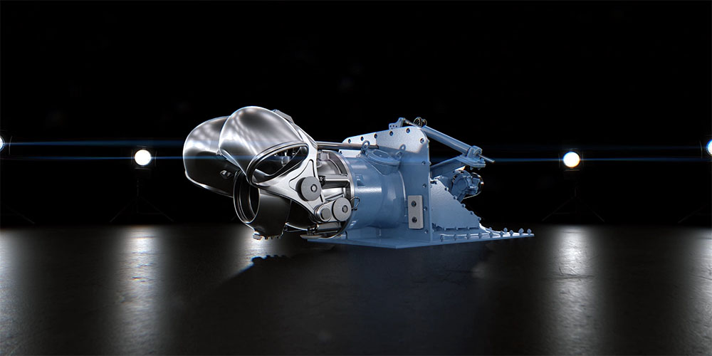 A5 Series Waterjet