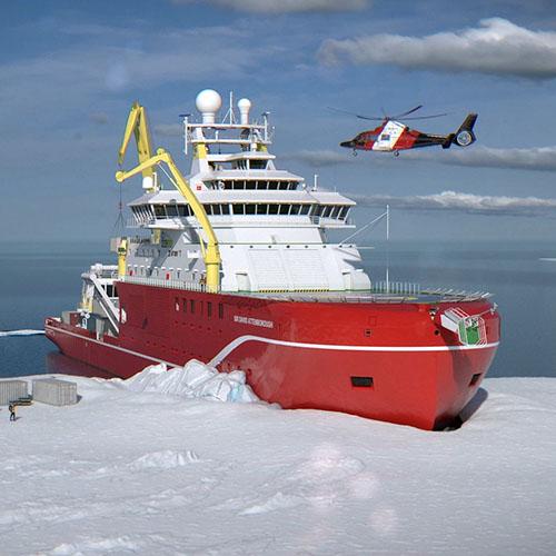 Pioneering Polar Research